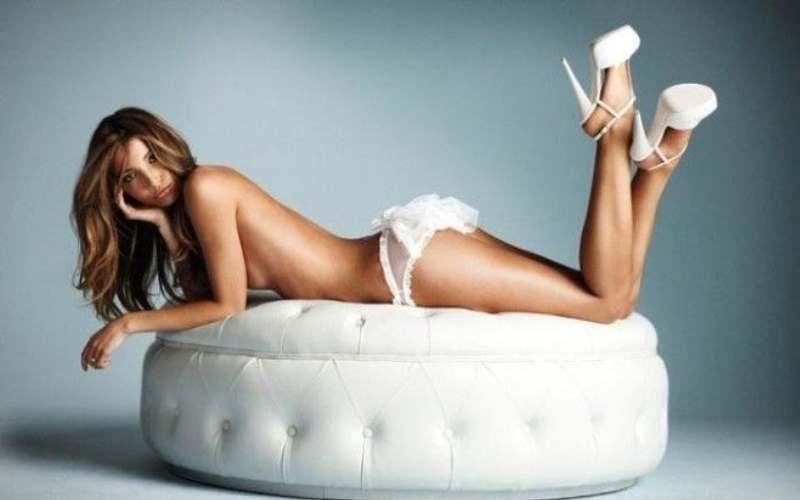 25 самых сексуальных моделей мира