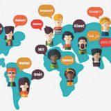 Какие языки наименее распространены в мире