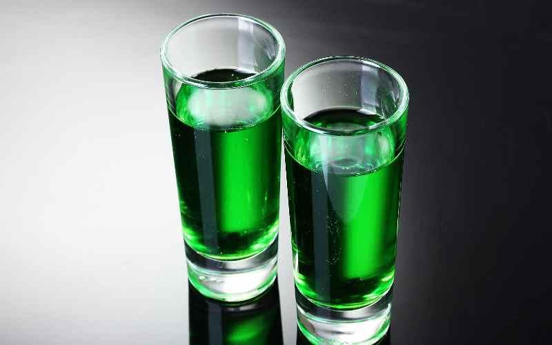 Напиток Тархун: натуральная трава или химия?