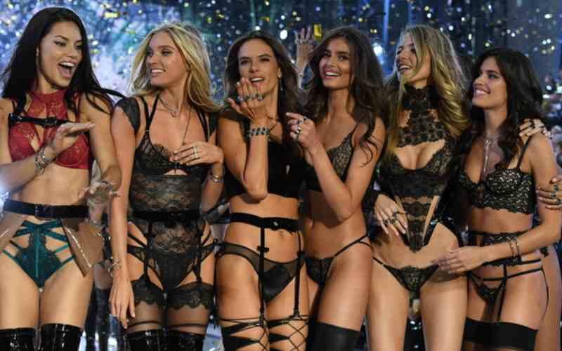 Голосование: Самая красивая модель Victoria's Secret