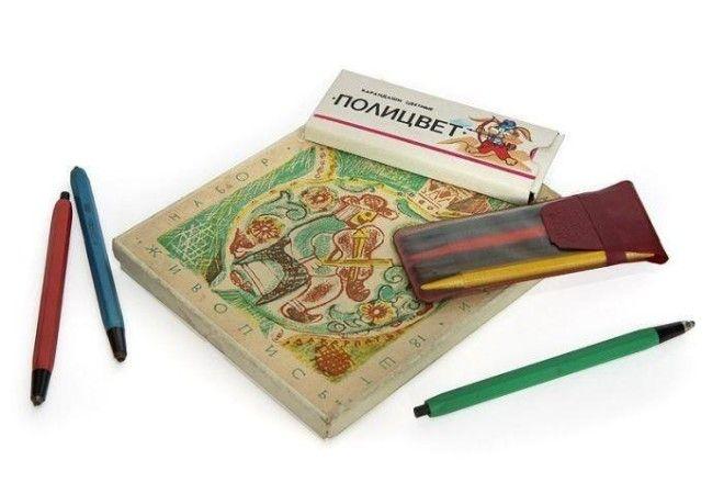 Автоматические карандаши со сменными грифелями