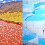 10 мест на нашей планете, в существование которых верится с трудом