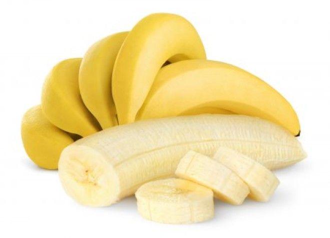 Современный банан