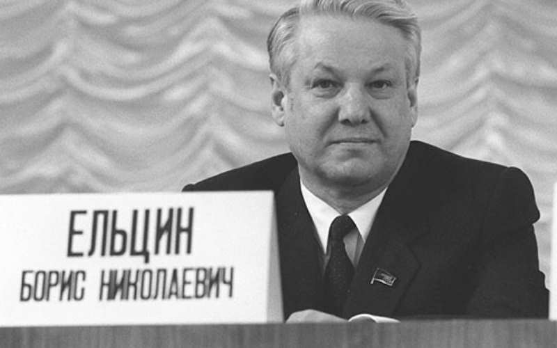 15 крутых цитат Бориса Ельца