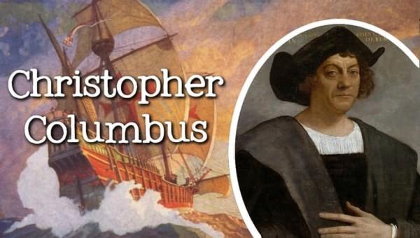 15. Христофор Колумб первым заговорил об аномалиях Бермудского треугольника