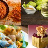15 самых дорогих продуктов в мире
