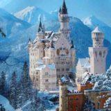 18 реальных мест, ставшие прототипами в мультфильмах студии Уолта Диснея