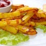 5 причин, почему нельзя употреблять картофель фри