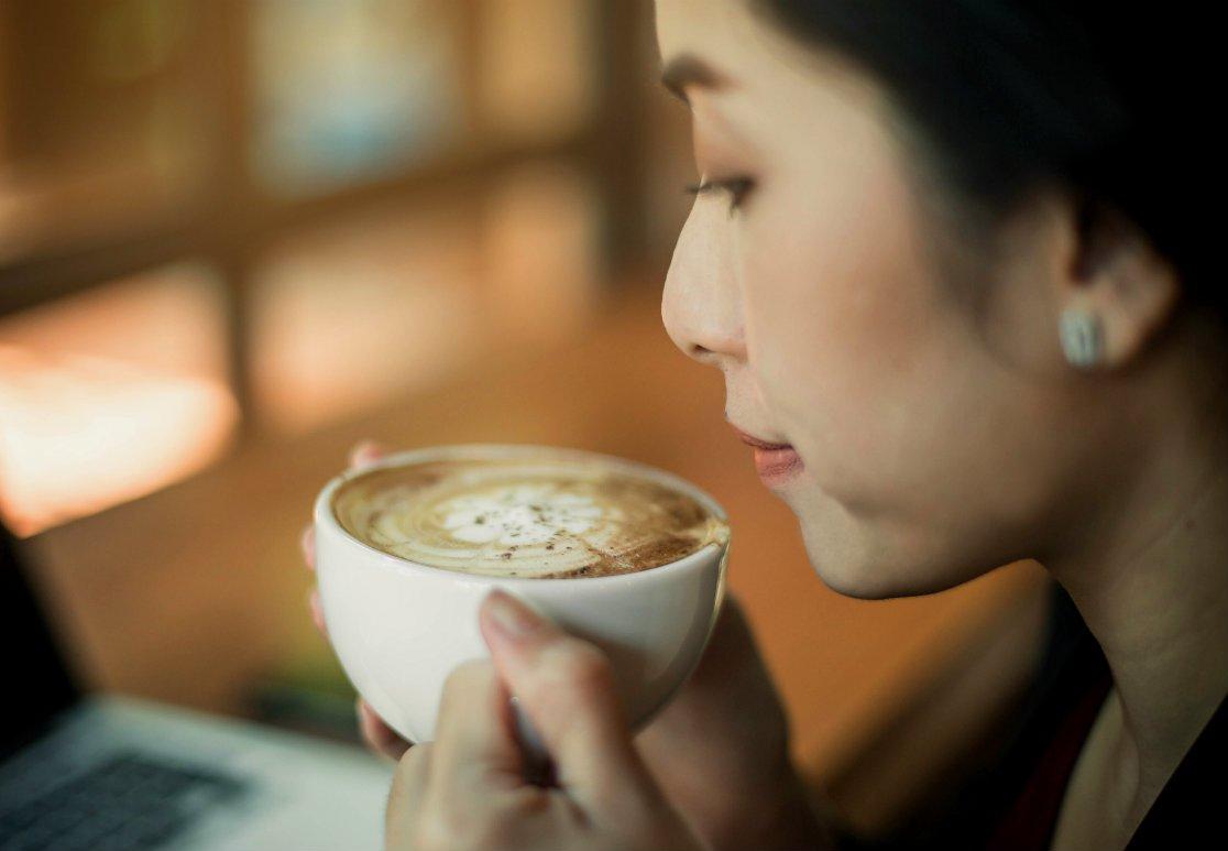 6. Кофе