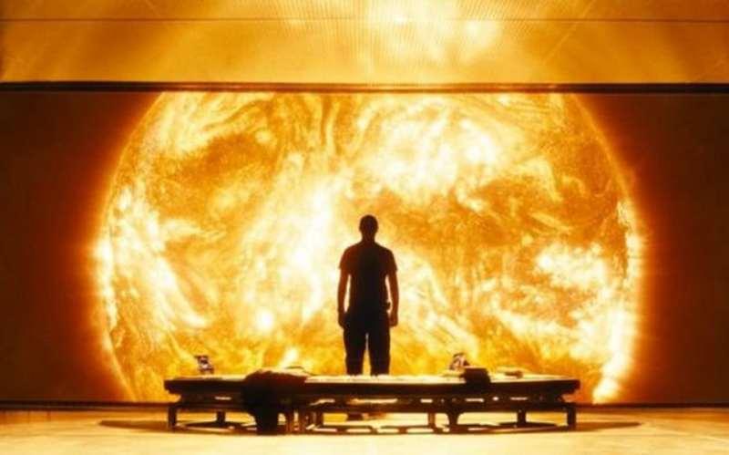 Что случится, если солнце погаснет прямо сейчас