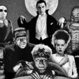 История жанра фильмов ужасов