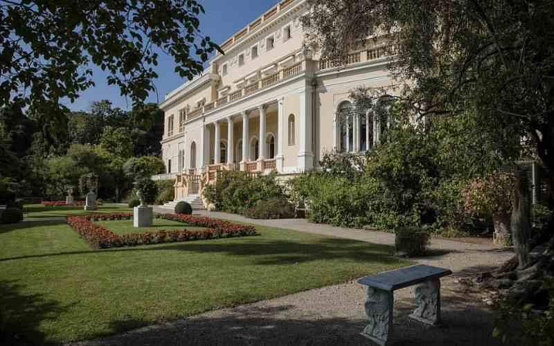 Самый дорогой дом в мире выставлен на продажу
