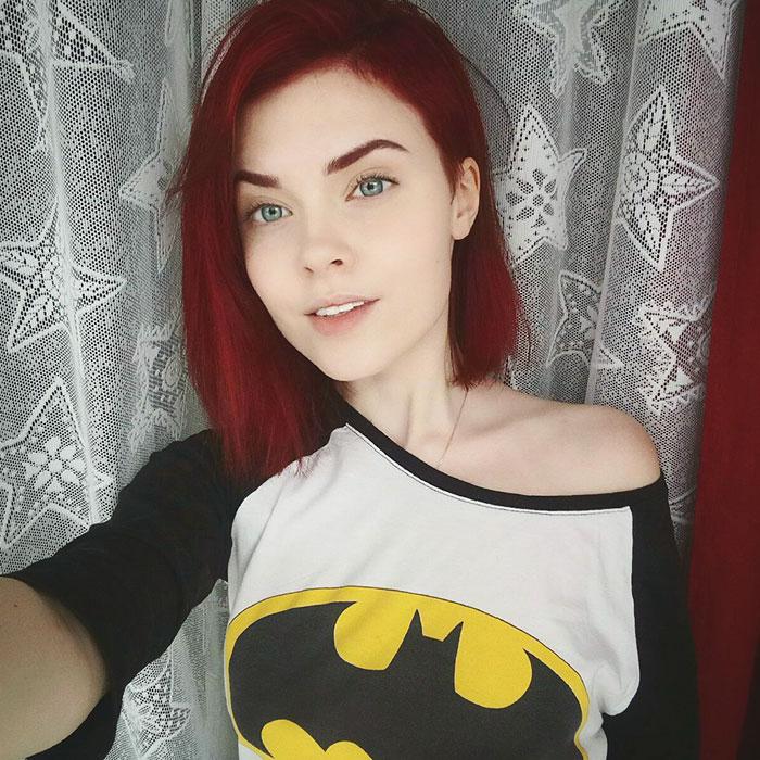 Илона Бугаева из Санкт-Петербурга