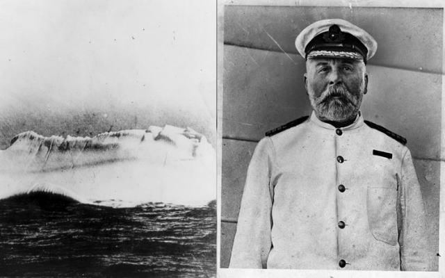 20 Редких фотографий «Титаника»