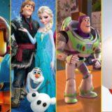 20 самых лучших мультфильмов всех времен