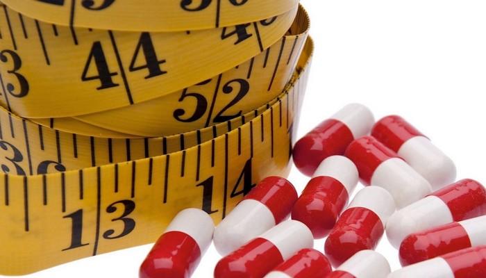 Метамфетаминовые таблетки