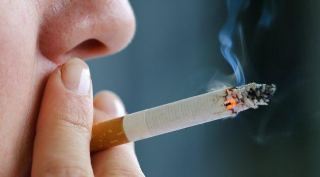 Курение для здоровья