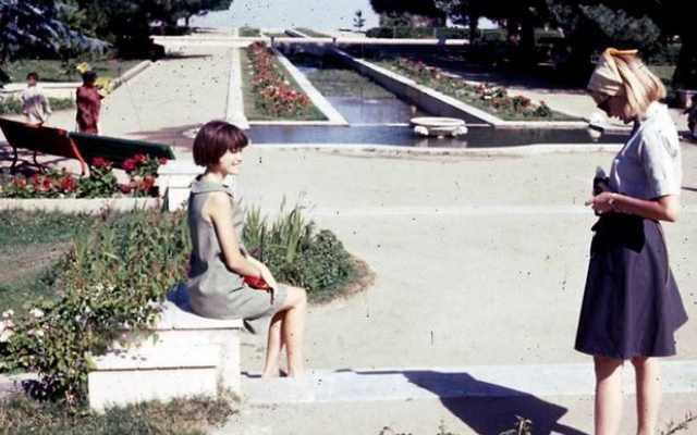 Каким был Афганистан в 60-х годах прошлого столетия