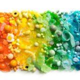 Пищевой градиент»: 12 потрясающих фотографий новой тенденции