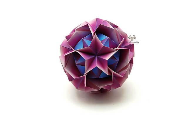 Идеально сформированный шар