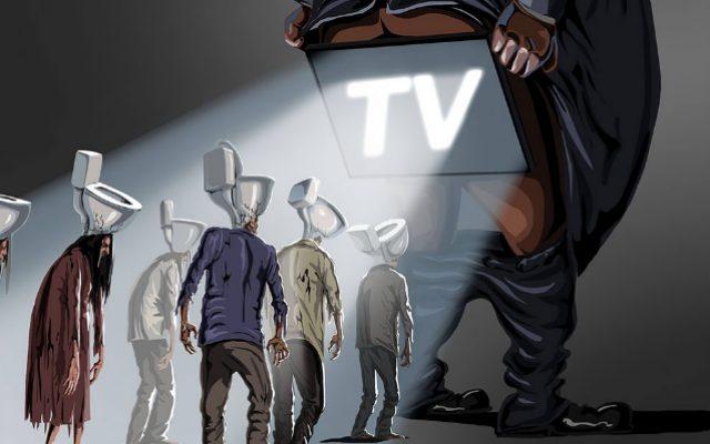 Гюндуз Агаев: Жесткие иллюстрации проблем современного мира