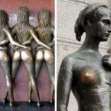 10 статуй, потрогав которые, вы обретете богатство и счастье