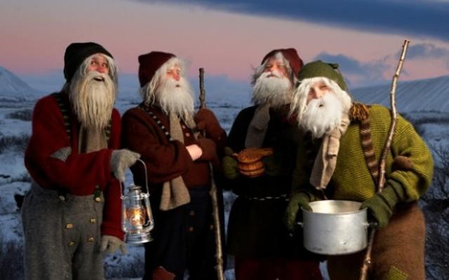 14 Странных и удивительных фактов об Исландии