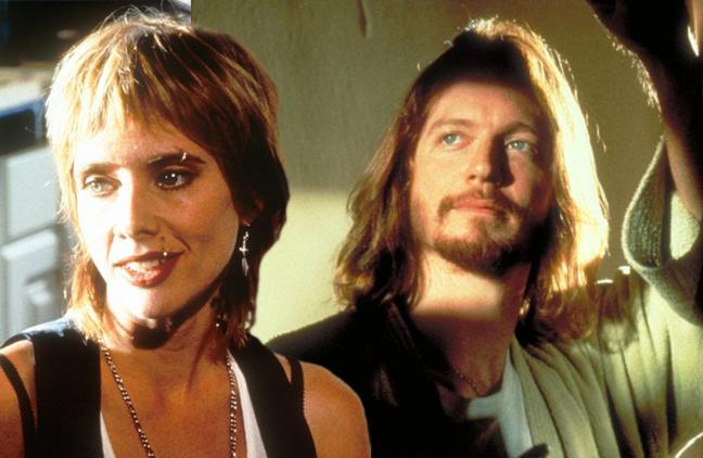 роль дилера Лэнса в «Криминальном чтиве» предлагалась Курту Кобейну.