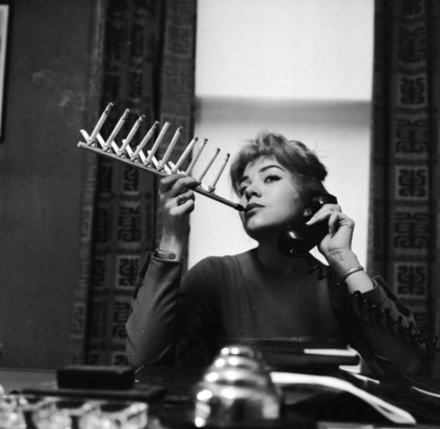 Держатель для сигарет (мундштук)