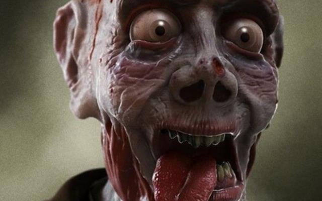 Грызущие факты о зомби