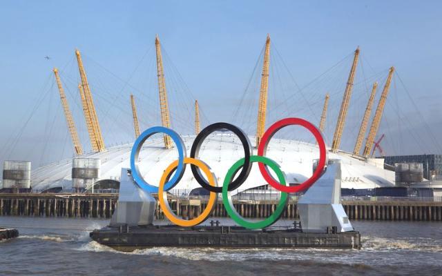 Интересные факты о городах проводящих Олимпийские игры