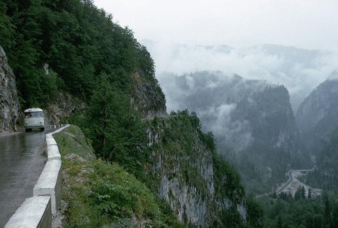«Кавказская дорога», Россия