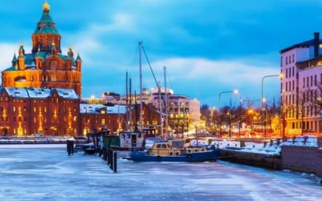 Почему Финляндию считают лучшей страной в мире