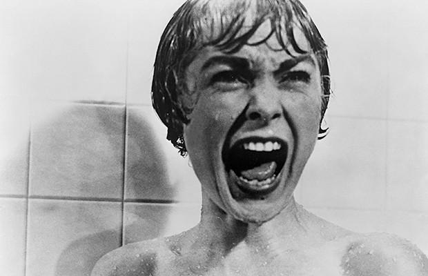 «Психоз» Хичкока (1960 год)
