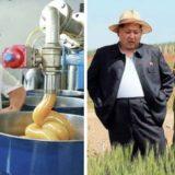 Самые причудливые образы Ким Чен Ына на фотографиях