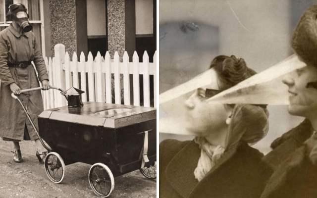 Самые странные и удивительные изобретения прошлого