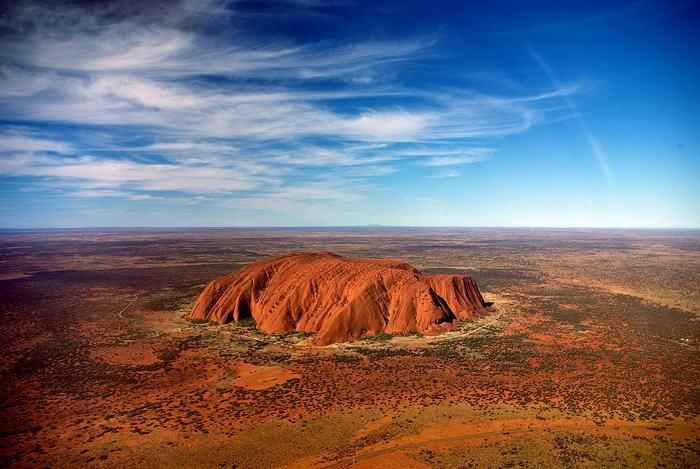 Улура, Северная Территория, Австралия