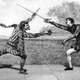 5 Самых нелепых смертей, которые произошли на дуэлях