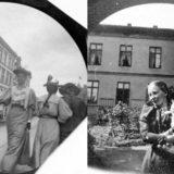Фотограф-шпион показал, как выглядели люди в XIX веке
