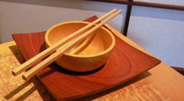 Китайские бамбуковые палочки