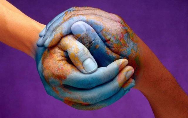 Любопытные факты о рукопожатии