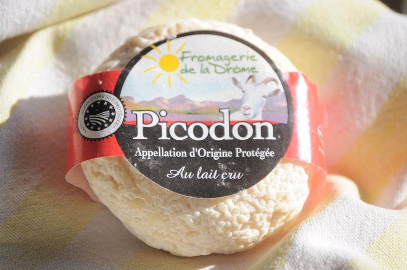 Пикадон из устья Роны