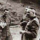 Рассказ охранника концентрационного лагеря в Освенциме