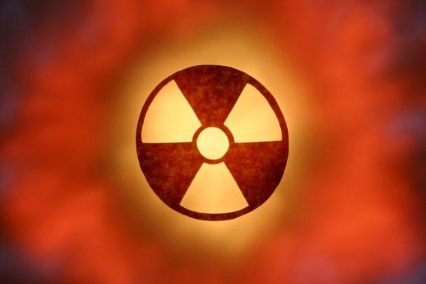 В космосе высокий уровень радиации