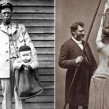 10 опасных вещей, которые в прошлом считались вполне нормальными