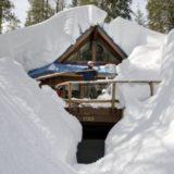 10 самых сильных снежных бурь в истории