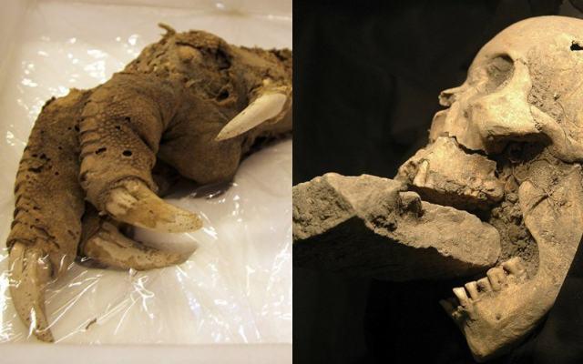 25 самых интересных археологических находок
