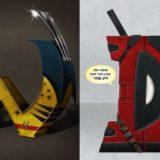 А вы уже изучили супергеройский алфавит?