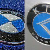 Автомобильные логотипы: интересные факты их возникновения