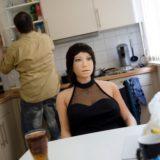 Как жить с секс-куклой? История Дирка и Дженни